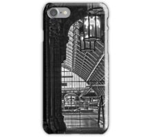 Train Shed iPhone Case/Skin