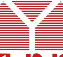 SKYNET - Cyberdyne Systems Sticker