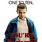 Eleven Out of Ten by Hayely Queen