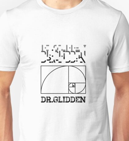 The Dr. Glidden Cypher v2 T-Shirt