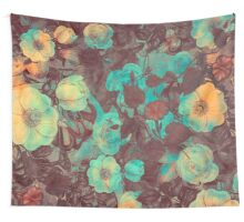 flowers 13 Wall Tapestry