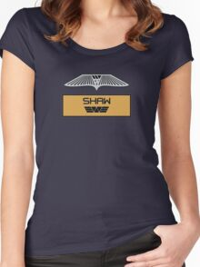 Prometheus Shaw Women's Fitted Scoop T-Shirt