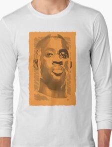World Cup Edition - Yaya Toure / Ivory Coast Long Sleeve T-Shirt