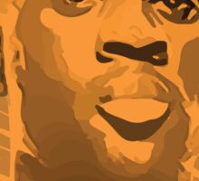 World Cup Edition - Yaya Toure / Ivory Coast Sticker