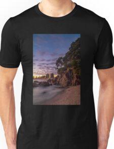 Beginning of a new day Unisex T-Shirt