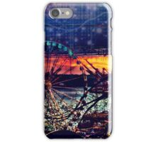 Sway 8 iPhone Case/Skin