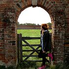 Where The Secret Garden Used To Be by Fay Freshwater