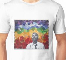 Bayard Rustin Presidential Medal of Freedom Unisex T-Shirt