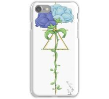 Diodeshipping Roses iPhone Case/Skin