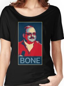 Ken Bone For President Women's Relaxed Fit T-Shirt