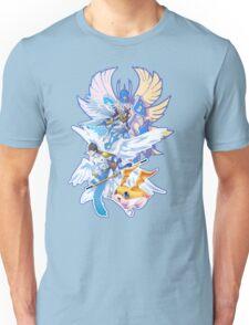 Angemon Unisex T-Shirt