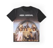 ABBA / Arrival 40th anniversary cover! 11/10/2016! Graphic T-Shirt