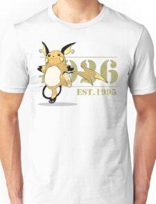 #026 Raichu Unisex T-Shirt
