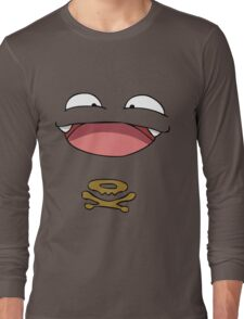 Koffing Shirt Long Sleeve T-Shirt