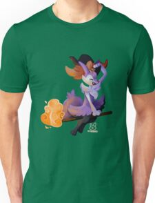 Witchy Braixen Unisex T-Shirt