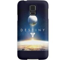 Destiny Samsung Galaxy Case/Skin