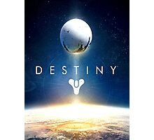 Destiny Photographic Print
