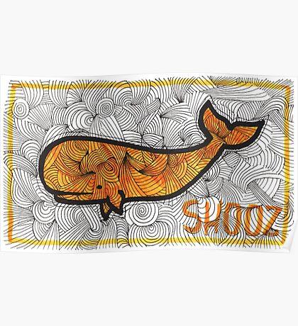 SHOOZ Poster