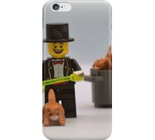 It's Magic  iPhone Case/Skin