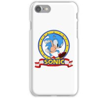 Sonic Mania - Cartoon iPhone Case/Skin