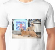 Day at the Beach Unisex T-Shirt