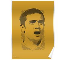 World Cup Edition - Tim Cahill / Australia Poster
