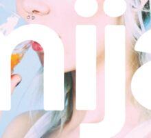 Mija - Mimosa Sticker