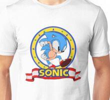 Sonic Mania - Cartoon Unisex T-Shirt