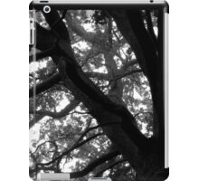 Ghostly Forest iPad Case/Skin
