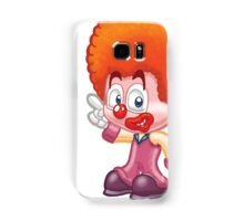 HeinyR- Disco Clown Samsung Galaxy Case/Skin