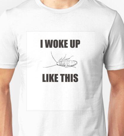 Kafka meets Beyonce Unisex T-Shirt