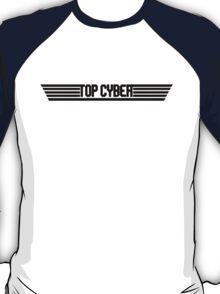 Top Cyber T-Shirt