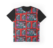 SISTER LOCATION (FNAF) Baby wants to play 2 Graphic T-Shirt