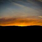 The Fiery Hill by Craig  Meheut