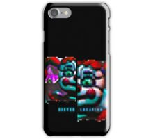 SISTER LOCATION (FNAF) Baby wants to play 2 iPhone Case/Skin