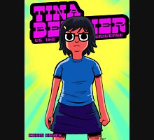 Tina vs. the Universe Unisex T-Shirt