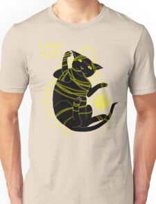 Crafty Cat Meant to do That T-Shirt