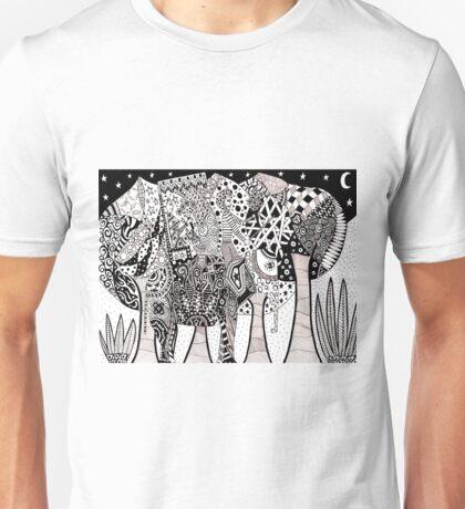 The Sinhalese Wedding Unisex T-Shirt