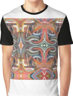 Oxenshaman Graphic T-Shirt
