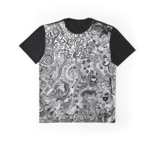 Animaux  Graphic T-Shirt
