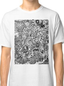 Animal Game (Animaux) Classic T-Shirt