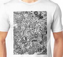 Animal Game (Animaux) Unisex T-Shirt
