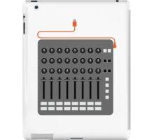 LaunchControl XL - Iconic Gear iPad Case/Skin