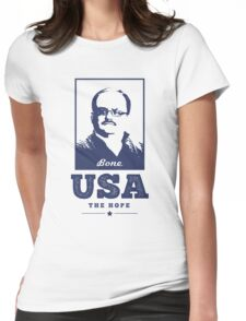 Ken Bone - USA Presidential Election 2016 / The Hope Womens Fitted T-Shirt
