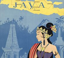 Visit Java by Vintagee