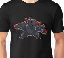 Demon Dog Unisex T-Shirt