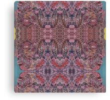 Whirling Davidshire Canvas Print