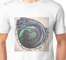 For the love of life Unisex T-Shirt