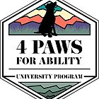 4 Paws for Ability by maurerva
