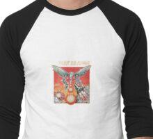 Yars Revenge Men's Baseball ¾ T-Shirt
